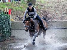 Kleine wint eventing Barchem voor derde keer