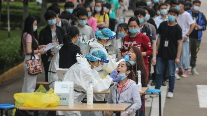 Tien miljoen inwoners Wuhan getest: 300 asymptomatische gevallen ontdekt