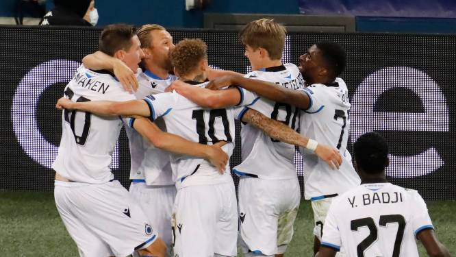 Droomstart voor Club: Dennis en De Ketelaere schenken blauw-zwart 1-2-zege bij Zenit!