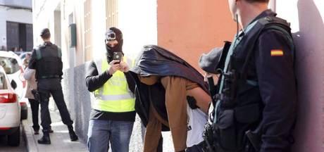 Aanhangers IS gepakt bij internationale actie