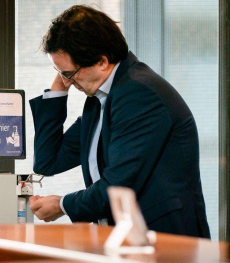 IC-voorzitter Gommers vreest 'Italiaanse toestanden'