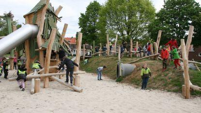 Wijk Schoonbroek heeft nieuwe speeltuin