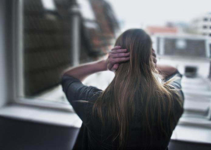 Het aantal overlastzaken door verwarde personen steeg in vier jaar tijd met dertig procent
