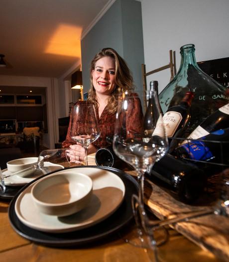 Ilse uit Holten komt bij jou thuis koken: 'Mensen hebben soms geen idee wat ze zelf nog hebben liggen'