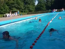 Honderd zwemmers genieten bij nationale zwemvierdaagse op Zegenwerp