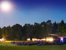 Jurassic World draait op openlucht filmfestival Apeldoorn