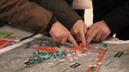 Nieuwe inspraakronde voor burgers rond verkeersproblematiek N18 en N118