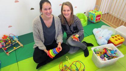 Café-gemeentehuis wordt kinderopvang