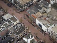 Druktemeter in winkelgebied Hilversum nog steeds niet operationeel door 'leveringsproblemen'