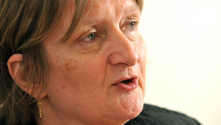 Marleen Temmerman.