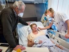 Griepgolf zorgt voor volle ziekenhuizen