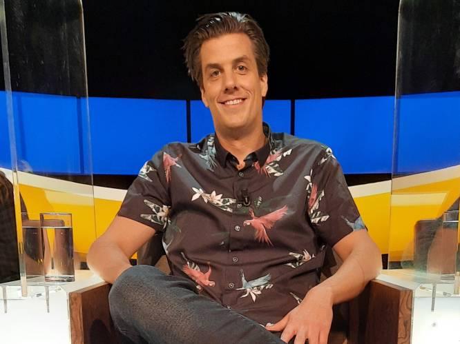 "Snollebollekes-zanger Rob Kemps is topfavoriet in Nederlandse 'Slimste Mens': ""Mensen denken snel dat ik simpel ben"""