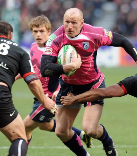 Oud rugby-international slachtoffer van homohaat