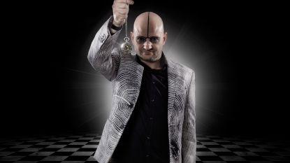 Hypnotiseur Patrick Pickart brengt nieuwste show in prèmiere in Izegem
