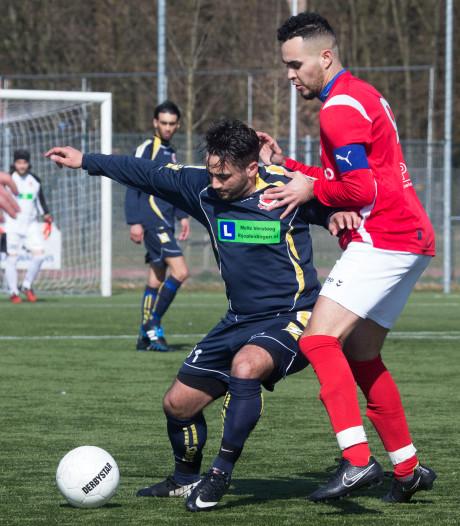 FC Jeugd ten onder bij titelkandidaat
