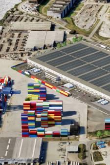 Alblasserdam krijgt een enorm distributiecentrum