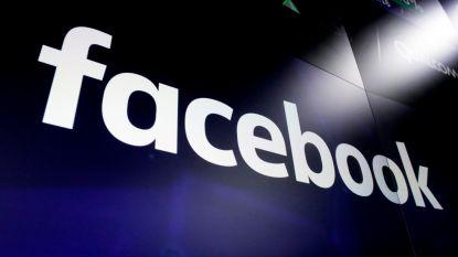 Facebook doet pagina's van Britse extreemrechtse partijen in de ban