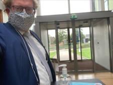 Rodenburg waarschuwt voor Britse variant van het coronavirus: 'De cijfers blijven te hoog'