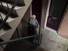 Wijna (72) kan haar scootmobiel nergens kwijt: 'Waarom helpt de gemeente mij niet?'