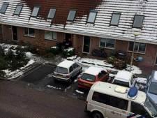 Geen sneeuw op dak: politie vindt hennepkwekerij in Nijmeegse wijk Horstacker