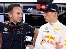 Teambaas Red Bull: We hebben flinke progressie geboekt