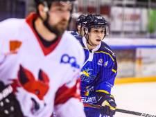 Raymond van der Schuit mag in lockdown wel ijshockeyen, zijn broer Maurice niet: 'Dit is bizar'