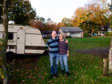 Ontmanteling van camping Berkenrode doet eigenaar pijn: 'Dat had ik liever niet mee willen maken'