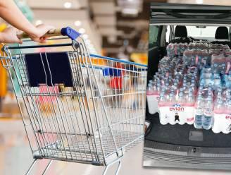 PROMOJAGERS SUPERTIP. Flessenwater spotgoedkoop bij Colruyt en dat is niet het enige