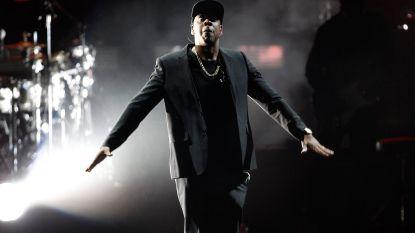 Jay-Z is miljardair, en dat heeft maar een beetje met rappen te maken