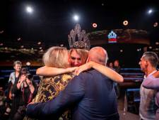 Zij is nu de mooiste vrouw van Nederland: 'Ik weet niet wat ik moet zeggen'