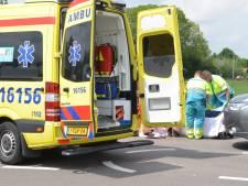 Fietser raakt zwaargewond na ongeluk in Zevenhuizen