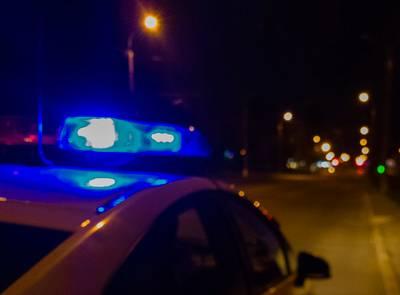 Man rijdt op gestolen motor zonder verlichting op de A16 bij Breda