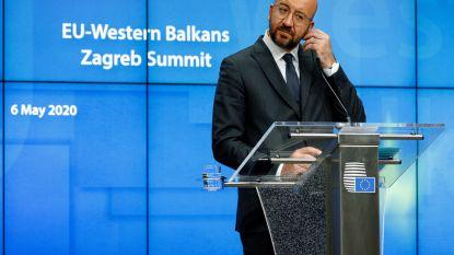 Europese Unie geeft westelijke Balkanlanden geen hoop op snelle toetreding