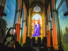 Officieel: Lights on Van Eyck opent op 26 juni