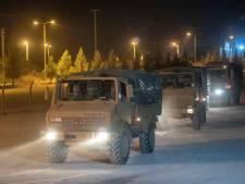 La Turquie a lancé son opération militaire en Syrie, l'UE exige l'arrêt de l'offensive