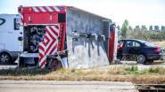 Brandweerman drinkt één wodka-sprite en ramt negen geparkeerde wagens met pompwagen: 15 dagen rijverbod