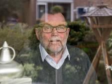 Henk Vis (57) uit Nunspeet terug uit ziekenhuis nadat coronavirus hem zwaar raakte