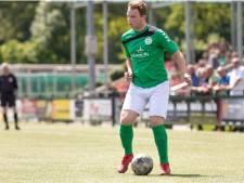 Uitslagen amateurvoetbal zaterdag 12 en zondag 13 september Deventer e.o.