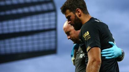 Football Talk 12/08. Mechelen vecht schorsingsvoorstel Thoelen aan - Liverpool enkele weken zonder Alisson