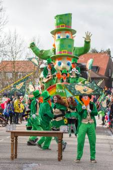 Dit is er te doen tijdens carnaval op De Bevelanden en Tholen