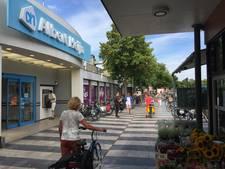 Maatregelen tegen fietsen voor winkelcentrum Middelburg
