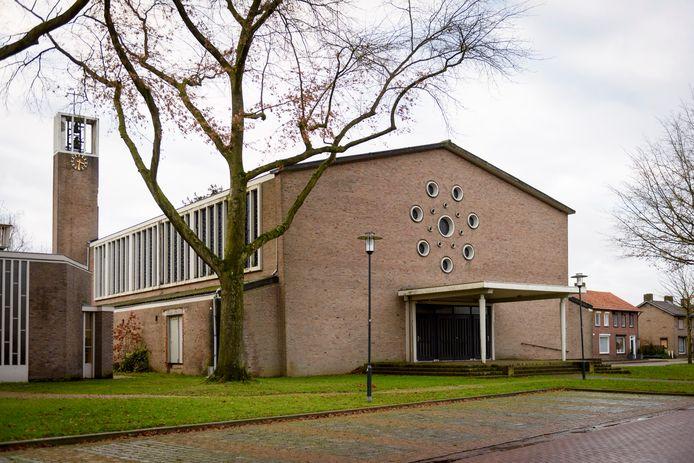 De Ritakerk in Boskant.