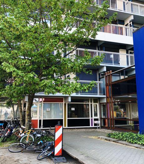 Chinese student verdacht van poging tot moord bij ITC hotel Enschede