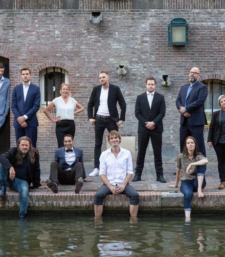 Elke dinsdag Open Mic in Comedyhuis in Utrecht: oude rotten, vers talent en nieuwe grappen