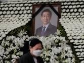 Uitvaart burgemeester Seoul gaat ondanks bezwaren door