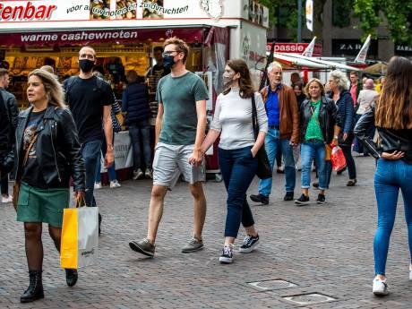 Corona is bezig aan opmars in Utrecht: hoogste aantal besmettingen in drie maanden