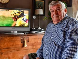 """""""Hij heeft me heel mijn leven geïnspireerd"""": Greg Van Avermaet neemt afscheid van grootvader en oud-wielrenner Kamiel Buysse (86)"""