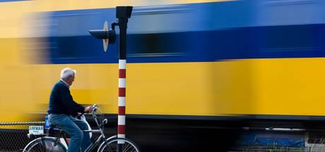 ProRail gaat flitsen op spoorwegovergangen