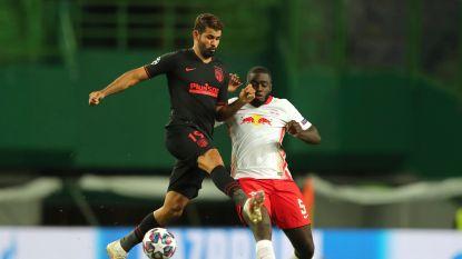 """""""Wat is er Timo? Ben je ziek?"""": Upamecano (21) stak Diego Costa in de achterzak, en dat zag Werner aankomen"""