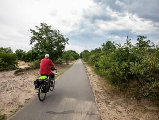 Vlaamse overheid bevraagt burgers online over fietssnelweg tussen Hasselt en Sint-Truiden